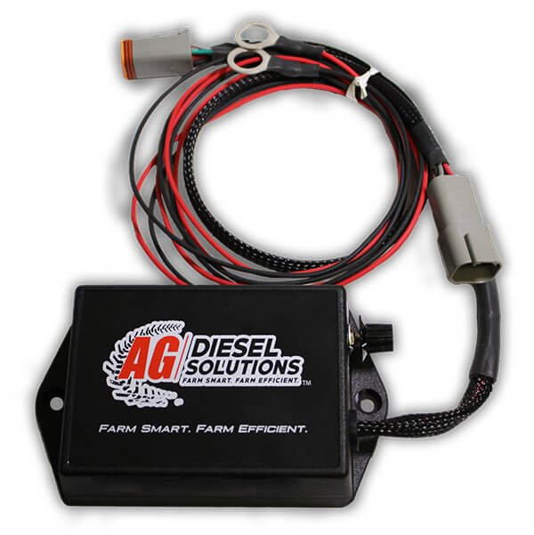 AG DIESEL CAPS8390 Performance Module For 8.3L & 9.0L Cummins Engines with CAPS