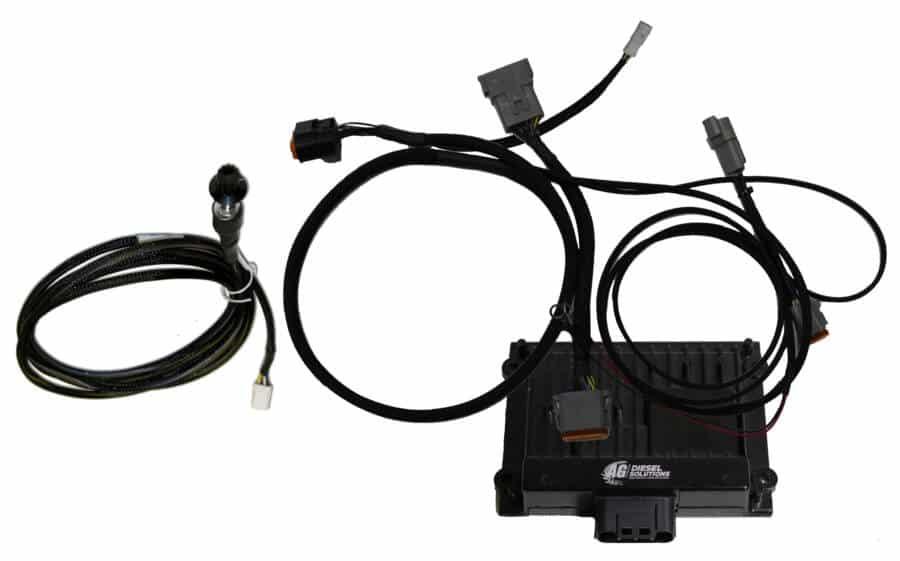 AG DIESEL CAT4100 Module for C12/15/16 Non-Acert Caterpillar Off Highway Engine