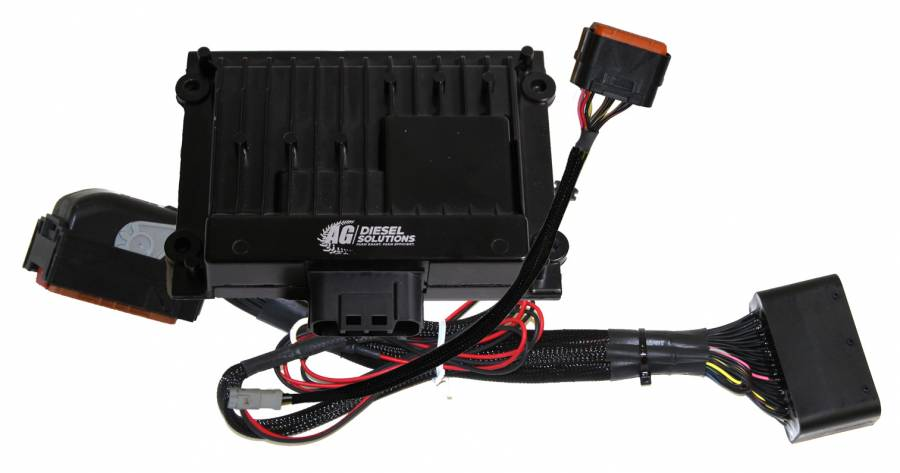 AG DIESEL HP9015 Performance Module For 15L Cummins Tier IV Final Engines