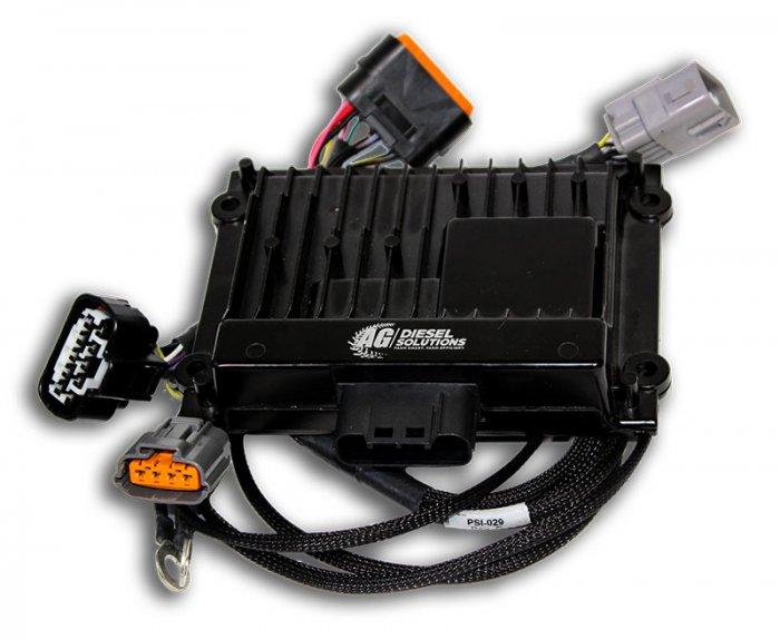 AG DIESEL CAT3804 Performance Module For C3.8L Final Tier IV CAT CR Engines