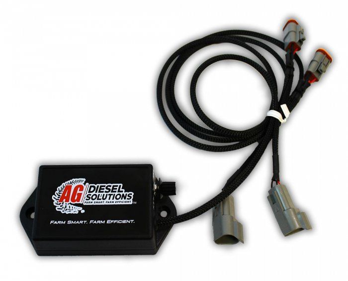 AG DIESEL CAT4000 Performance Module for C7 & C9 Caterpillar Off-highway Engines