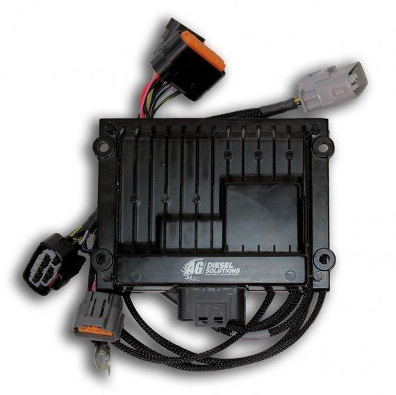 AG DIESEL KUB3804 Module for 3.8L Tier IV Final Kubota CR w/ DPF/DOC/SCR Engine