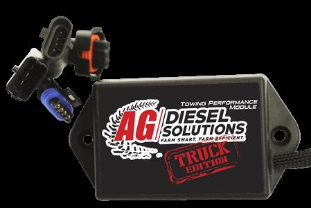 AG DIESEL 20100 Performance Module for 08-11 DT9 & DT10 Maxxforce International