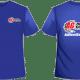 AG Diesel Solutions tshirt