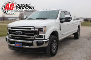 2020 6.7L Ford Powerstroke