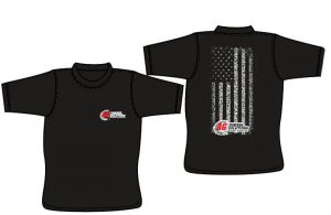 AG Diesel Gear Apparel T-shirt